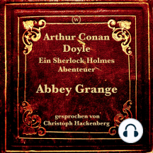 Abbey Grange (9783990852002): Ein Sherlock Holmes Abenteuer
