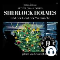 Sherlock Holmes und der Geist der Weihnacht(9783990851005)