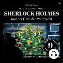 Sherlock Holmes und der Geist der Weihnacht(9783990851005): Die neuen Abenteuer