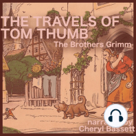 The Travels of Tom Thumb