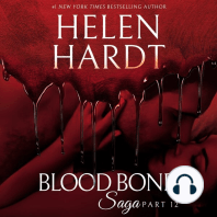 Blood Bond Saga, Part 12