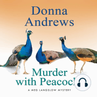 Murder with Peacocks