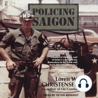 Policing Saigon