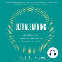 Ultralearning