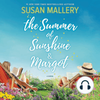 The Summer of Sunshine and Margot