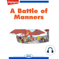 A Battle of Manners