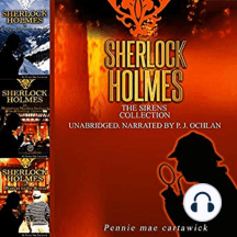 Sherlock Holmes: The Sirens Collection