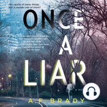 Once a Liar: A Novel