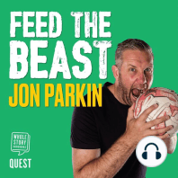 Feed the Beast: Pints, Pies, Poles and a Bell Full of Goals