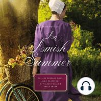An Amish Summer