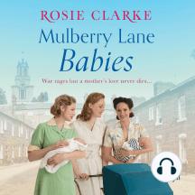 Mulberry Lane Babies: Mulberry Lane, Book 3