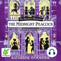 The Midnight Peacock