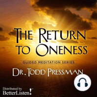 The Return to Oneness