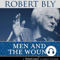 Men and The Wound
