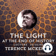 The Light at the End of History