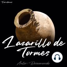 La Vida de Lazarillo de Tormes: completo