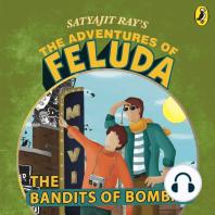 Adventures Of Feluda, The