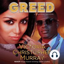 Greed: A Seven Deadly Sins Novel