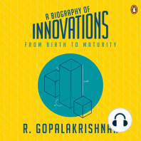 A Biography Of Innovations