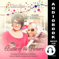Battle of the Flowers