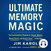 Ultimate Memory Magic