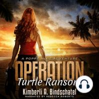 Operation Turtle Ransom