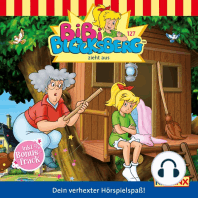 Bibi Blocksberg - Folge 127
