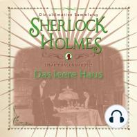 Sherlock Holmes, Das leere Haus