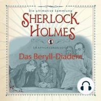 Sherlock Holmes, Das Beryll-Diadem
