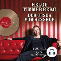 Der Jesus vom Sexshop - Stories von unterwegs