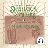 Sherlock Holmes, Das getupfte Band