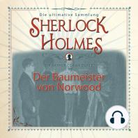 Sherlock Holmes, Der Baumeister von Norwood