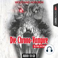 Die Chrono-Vampire - Der Hexer von Salem 6