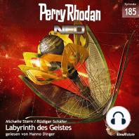 Perry Rhodan Neo 185