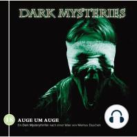 Dark Mysteries, Folge 18