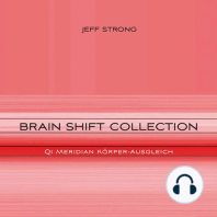 Brain Shift Collection - Qi Meridian Körper-Ausgleich
