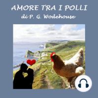 Amore tra i polli