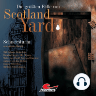 Die größten Fälle von Scotland Yard, Folge 9