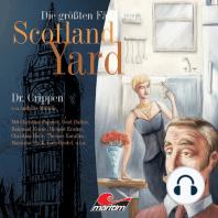 Die größten Fälle von Scotland Yard, Folge 8