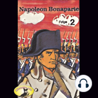 Abenteurer unserer Zeit, Napoleon Bonaparte, Folge 2
