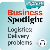 Business Spotlight express – Bereiche