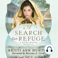A Search for Refuge