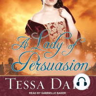 A Lady of Persuasion