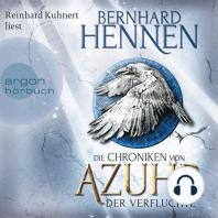 Der Verfluchte - Die Chroniken von Azuhr, Band 1