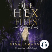 Hex Files, The