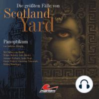Die größten Fälle von Scotland Yard, Folge 12