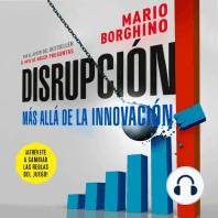Disrupción