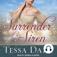Surrender of a Siren
