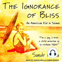 The Ignorance of Bliss