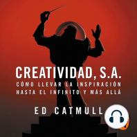Creatividad, S.A.